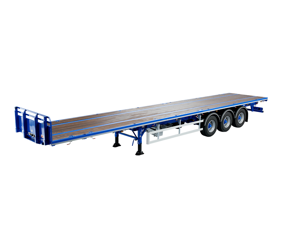 Trailers Flatbed
